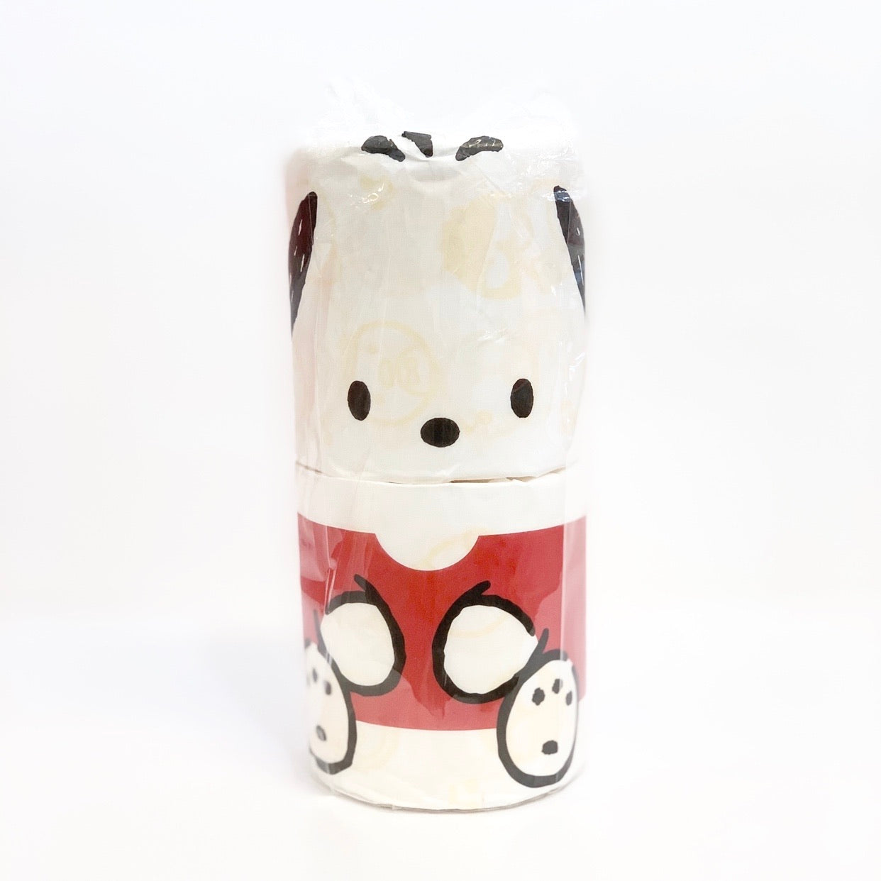 Pochacco Toilet Tissue 2-Roll Pack