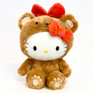 "Hello Kitty Bear 12"" Plush"