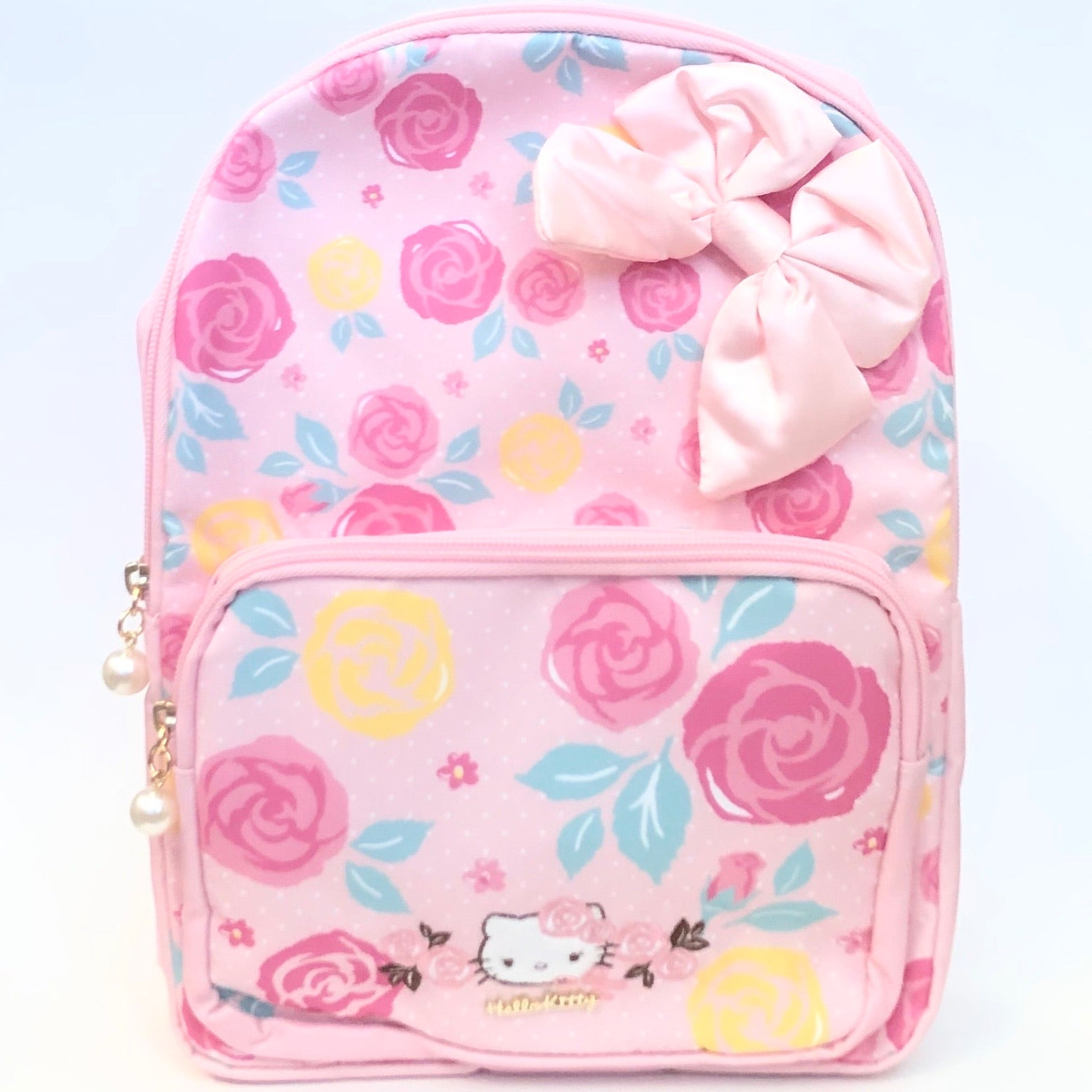Hello Kitty Rose Backpack