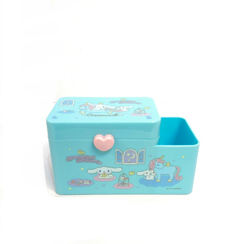 Cinnamoroll Contact Lens Storage Box