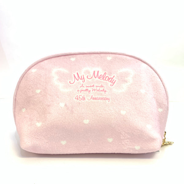 My Melody 45th Anniversary Pouch