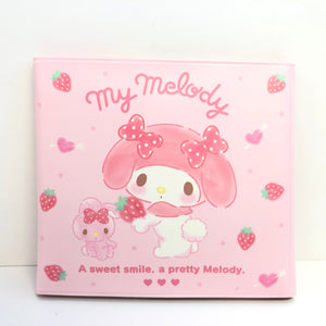 My Melody Card Wallet Case