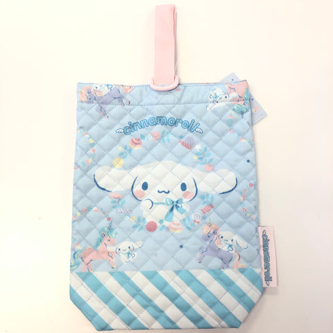 Cinnamoroll Unicorn Shoe Bag