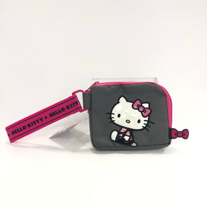 Hello Kitty Charming Pink Coin Purse