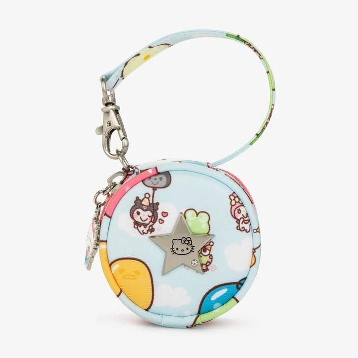 JuJuBe Sanrio Party in the Sky Paci Pod