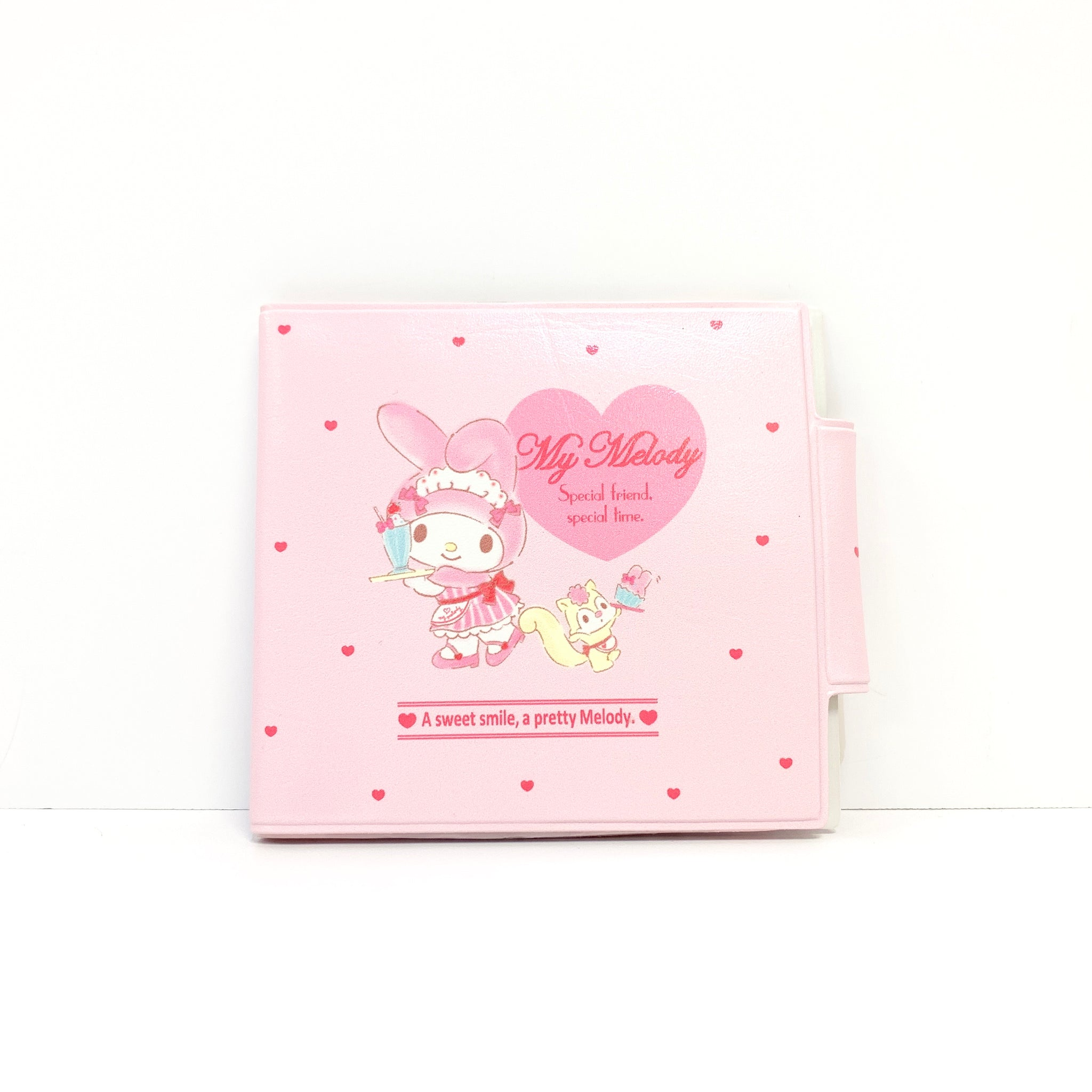 My Melody Card File