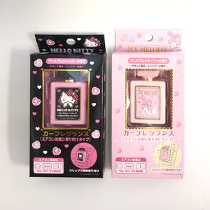 Sanrio Characters Car Air Freshener Fragrance