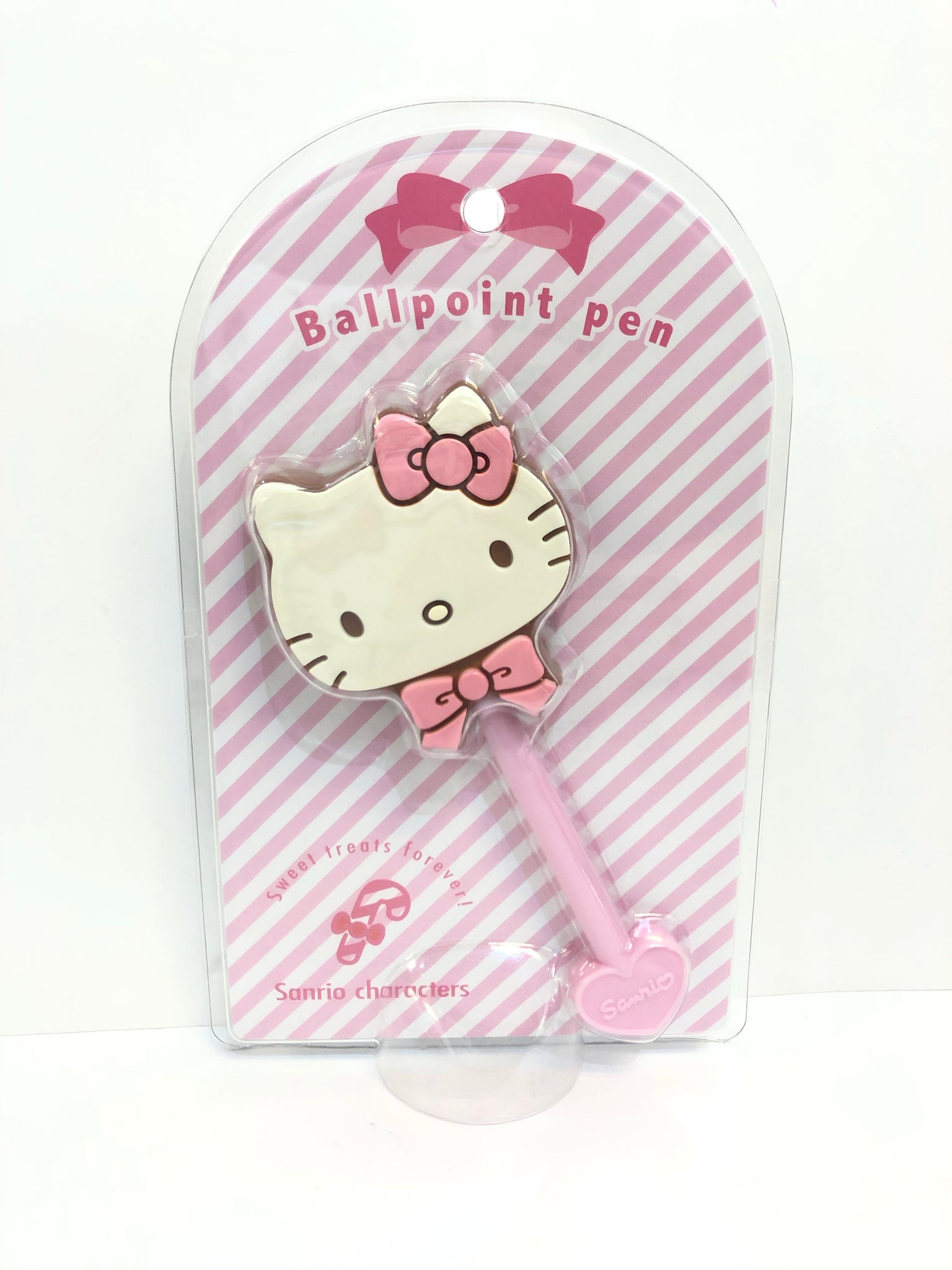 Hello Kitty Cookie Ballpoint Pen
