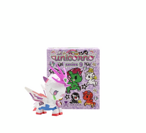 Unicorno Series 9 x Tokidoki Blind Box