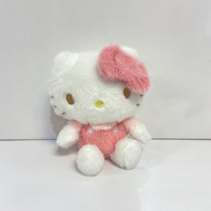 Hello Kitty Pastel Bean Doll