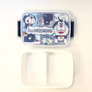 Doraemon Square Lunch Case