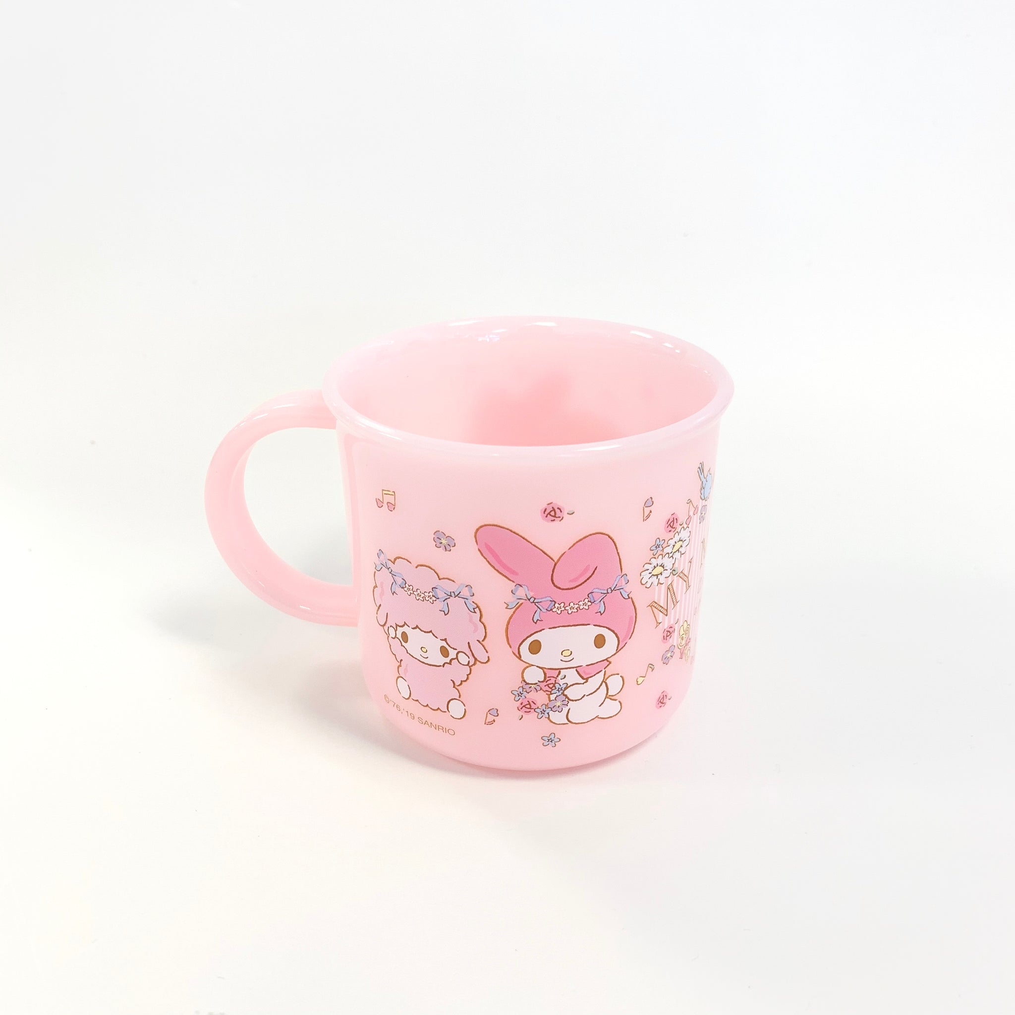My Melody Ballet Plastic Cup