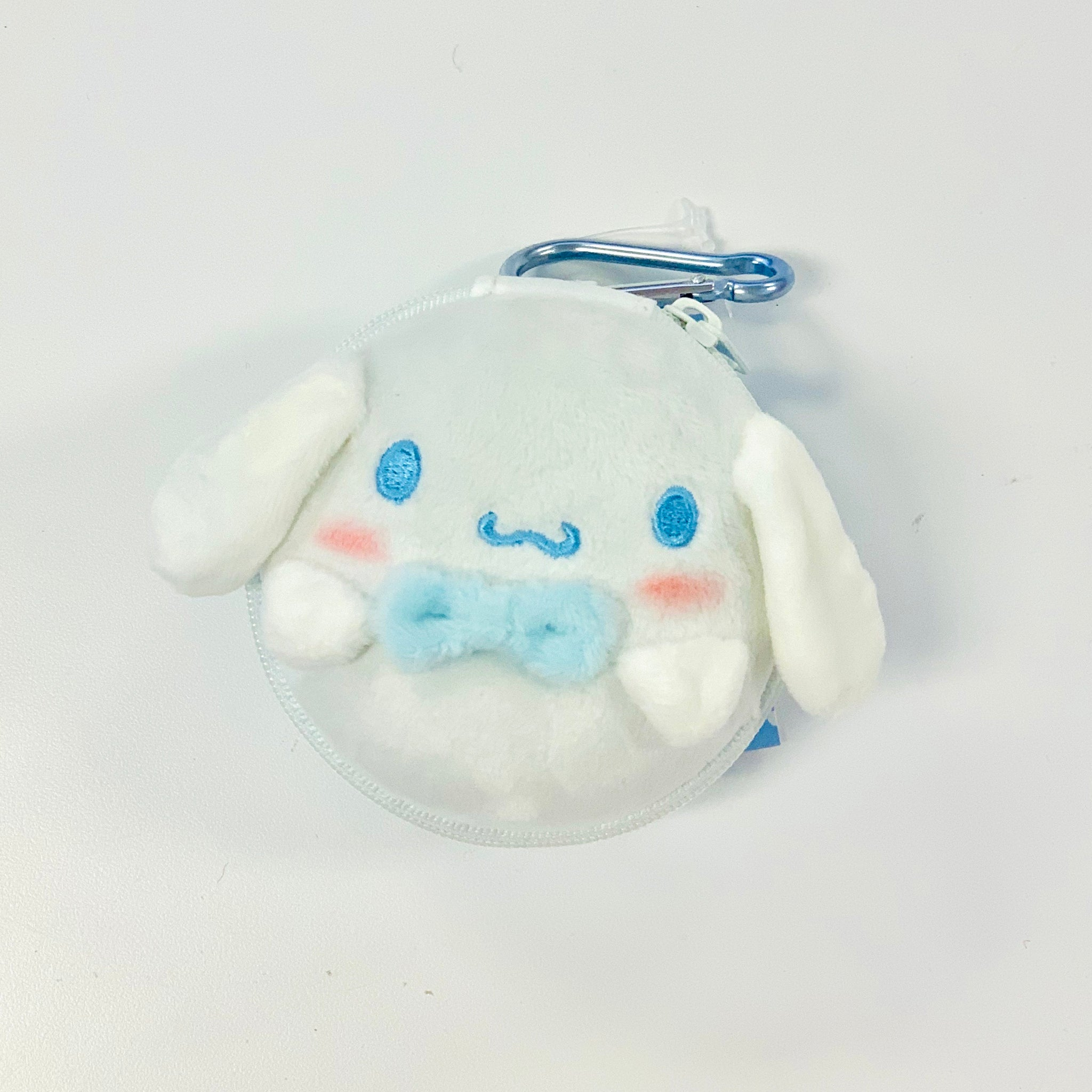 Cinnamoroll Earphone Cord Case