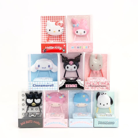 Sanrio Characters Mini Chair