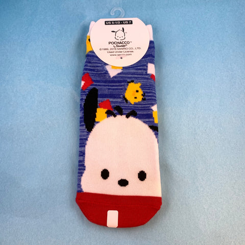 Pochacco Chick Socks