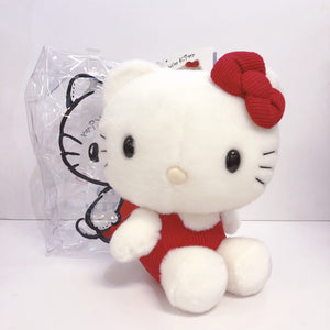 "Hello Kitty 10"" Retouch Plush in Bag"