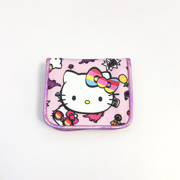 Hello Kitty Dinosaur Wallet