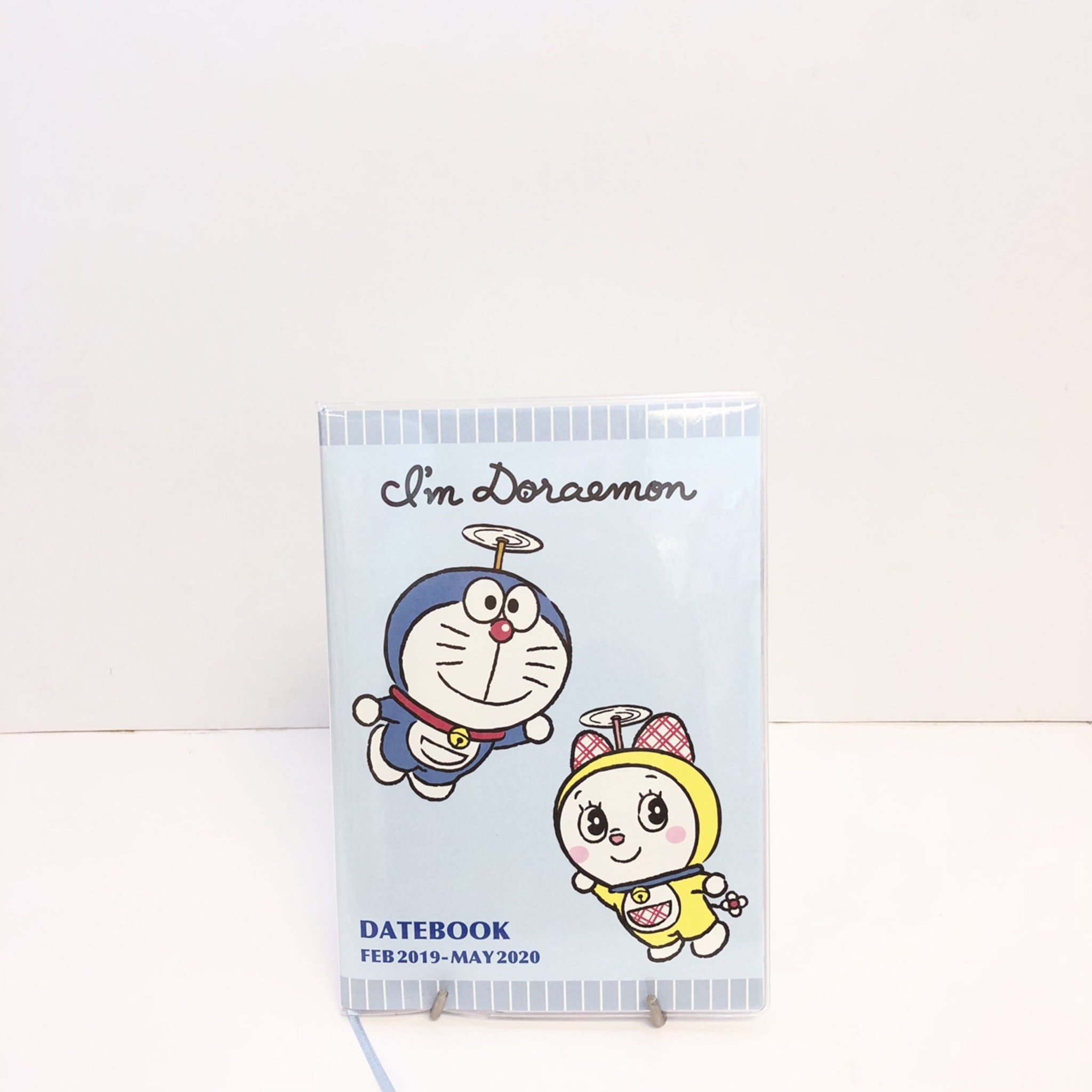Doraemon Monthly Datebook