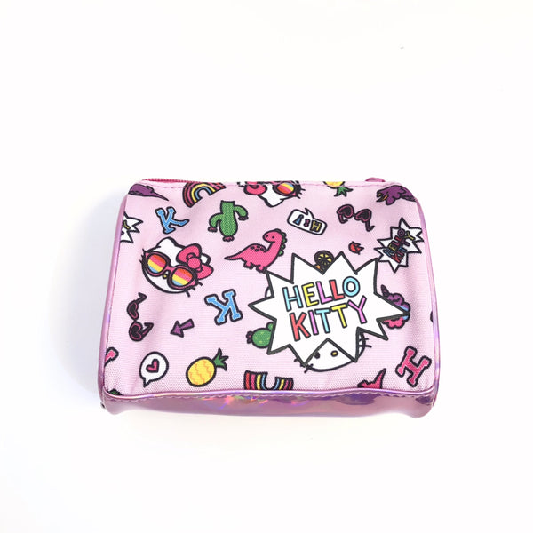 Hello Kitty Dinosaur Pouch