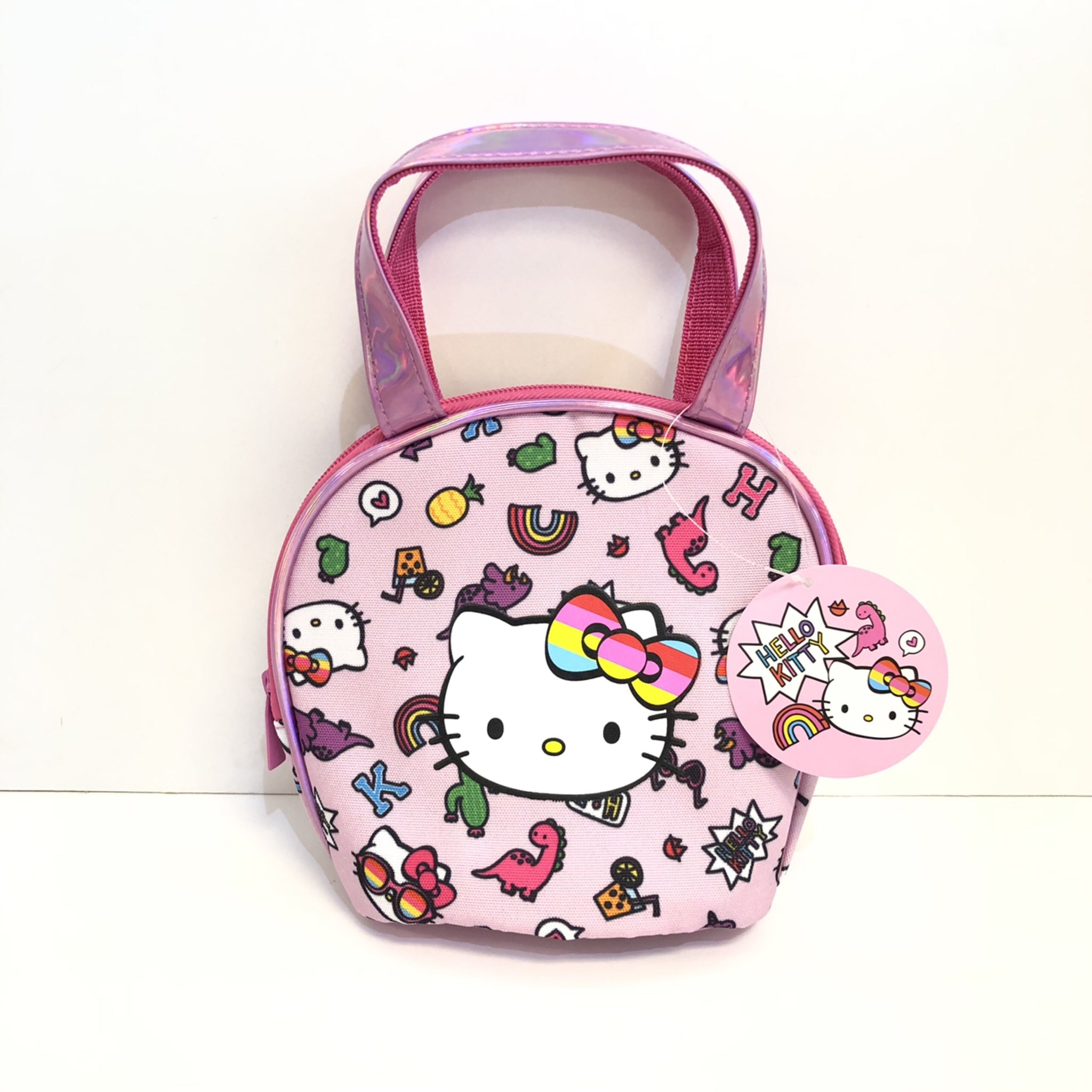 Hello Kitty Dinosaur Small Handbag