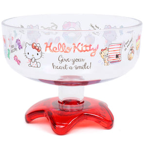 Hello Kitty Dessert Cup