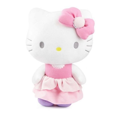 Hello Kitty Princess Huggable Plush