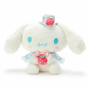 Cinnamoroll Strawberry Plush