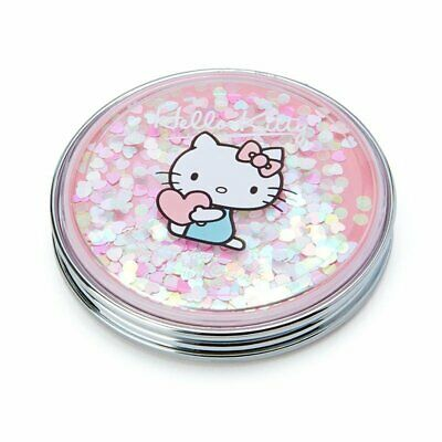 Hello Kitty Sparkle Compact Mirror
