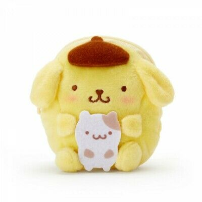 Pompompurin Plush Coin Purse