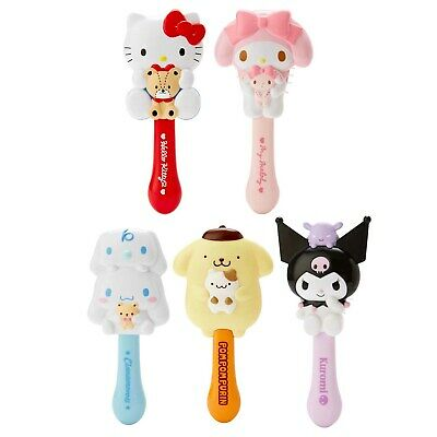 Sanrio Characters Hair Brush