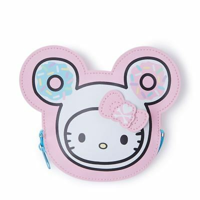 Hello Kitty x Tokidoki Coin Purse