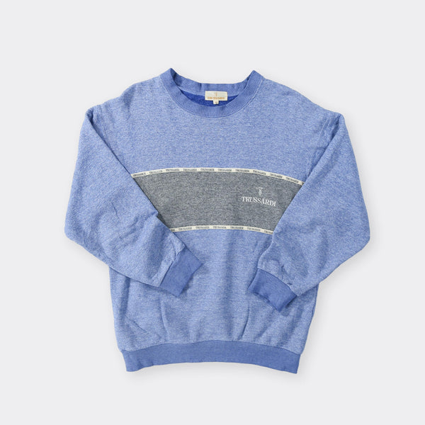 Trussardi Vintage Sweatshirt - Medium