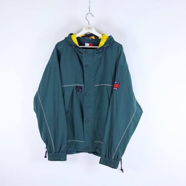 Tommy Hilfiger Vintage Coat - XL