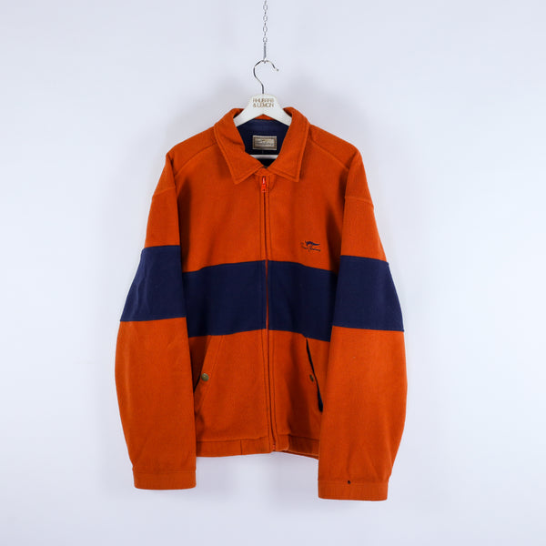 Burberry Vintage Fleece - XL