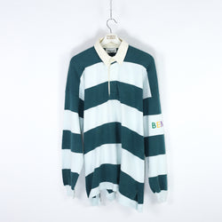 Benetton Vintage Rugby Shirt - XL