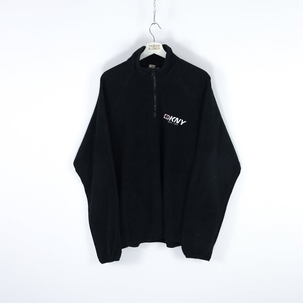 DKNY Vintage Fleece - Large