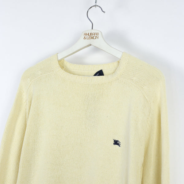 Burberry Vintage Sweater - Large