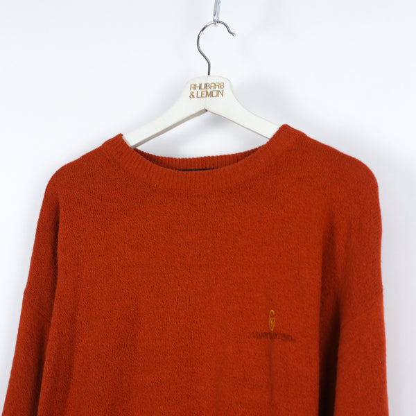 Valentino Vintage Sweater - Large