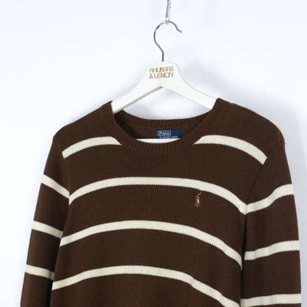 Ralph Lauren Vintage Sweater - Small