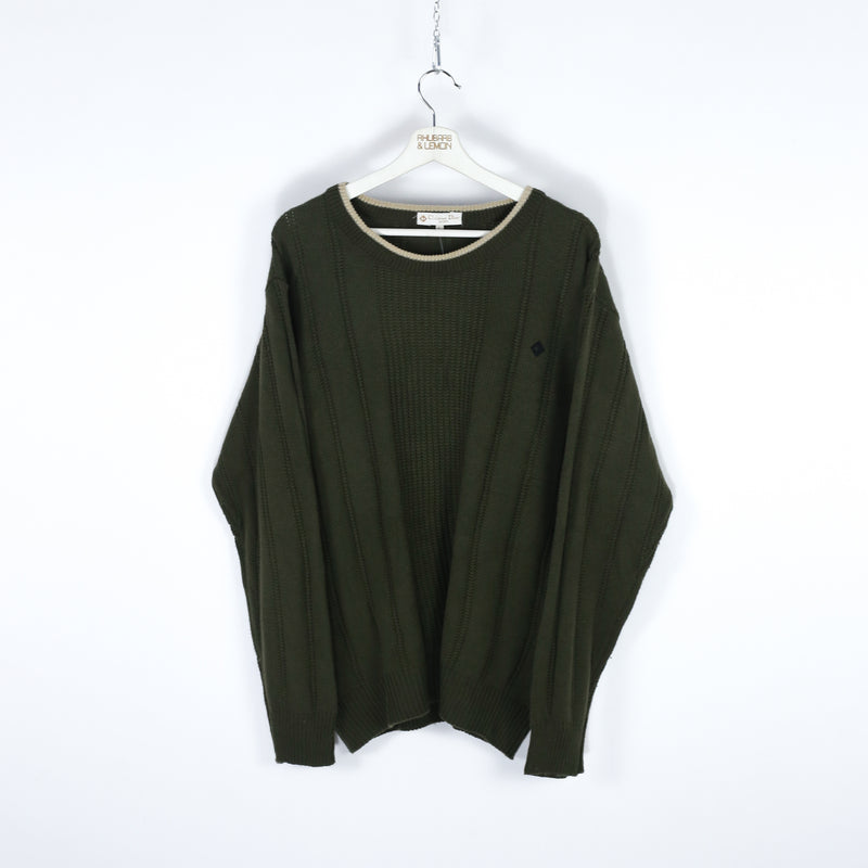 Christian Dior Vintage Sweater - Large