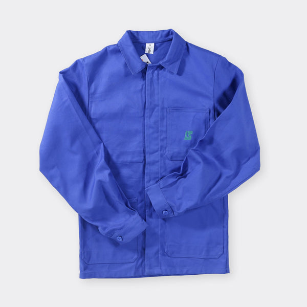 French Chore Jacket - Small