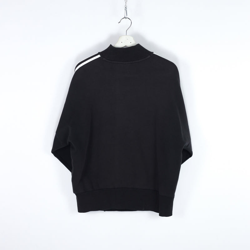 Womens Adidas Vintage Sweatshirt - Medium