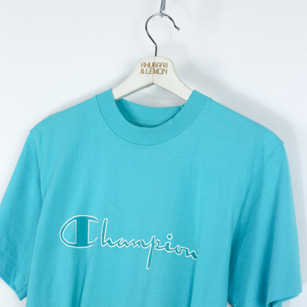 Champion Vintage T-Shirt - Small
