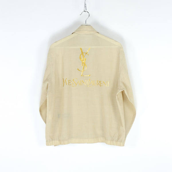 Yves Saint Laurent Vintage Jacket - Medium