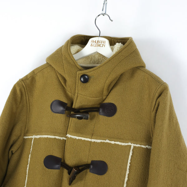 Stussy Deadstock Duffle Coat - Medium
