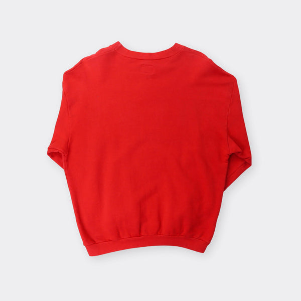 Benetton Vintage Sweatshirt - Large