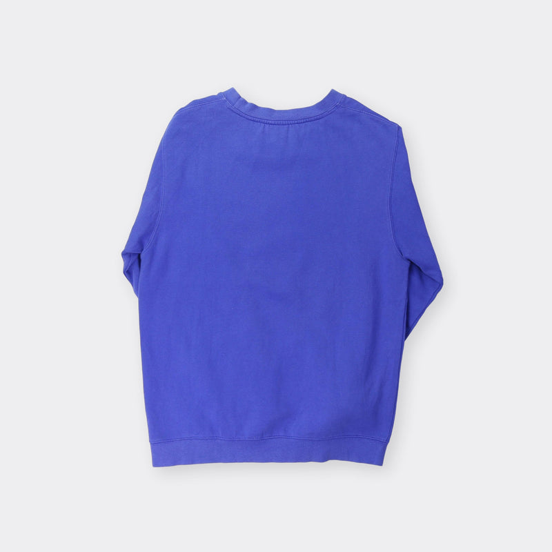Stussy Vintage Sweatshirt - Medium