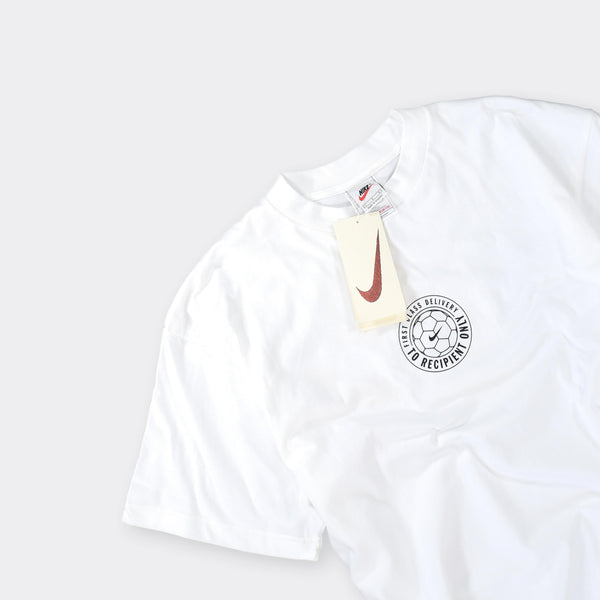 Nike 90's Deadstock Vintage T-Shirt - XL