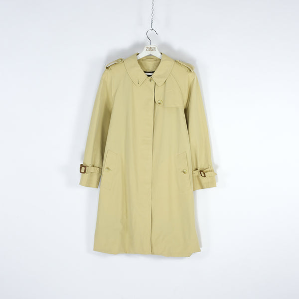 Burberry Vintage Trench Coat - Small