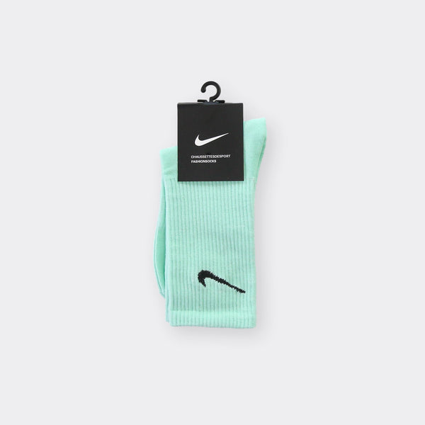 Nike Mint Green Socks